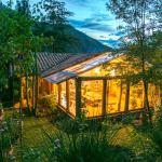 Hanacpacha Lodge, Huaran
