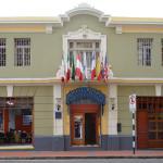Hostal Bonbini, Lima