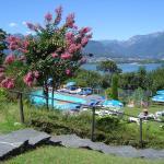 Hotel Pictures: Ferienwohnung mit Aussicht und Pool, Vira