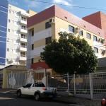 Santa Bárbara - Apartamento com garagem, Santa Maria