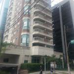 Villa Funchal Bay Apartaments,  Sao Paulo