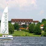Hotel Pictures: Seehotel Losheim, Losheim