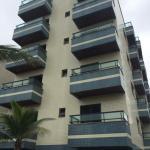 Apartamento 2 Quartos Vista Mar,  Ubatuba