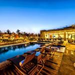 The Shimpang Spa & Poolvilla, Seogwipo