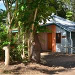 Fotos do Hotel: Bushland Cottages and Lodge, Yungaburra