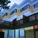 Takamiya Yunohama Terrace Seiyo Saryo,  Yunohama