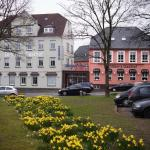 Dittmers Hotel,  Flensburg