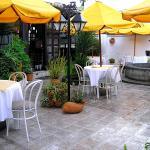Hotel Fuente de Piedra I,  Quito