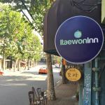 Itaewon Inn, Seoul
