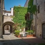 Appartamenti turistici Vicolo S. Chiara,  Sassoferrato