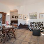 Stay All In - Caracalla one bedroom, Rome