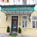 Hotel Vysehrad, Prague