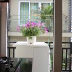 Palmo Serviced Apartment 1, Hanoi
