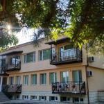Foto Hotel: Family Hotel Botanical Garden, Saints Constantine and Helena
