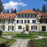 Apartments Super Sij - Vila Golf, Rogaška Slatina