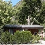 Camping La Cascade,  Le Bourg-d'Oisans