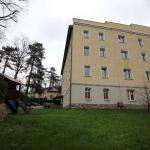 Ośrodek Wypoczynkowy HEL,  Lądek-Zdrój
