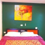 Piza 24 Guesthouse,  Pattaya Central