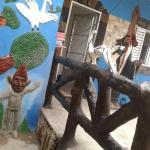 Casa das Artes, São Tomé das Letras