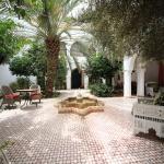 Riad Ifoulki, Marrakech