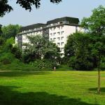 Jugendherberge City-Hostel Köln-Riehl, Cologne
