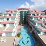 Hotel Pictures: Hotel El Marqués, Atacames