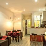 Apartment Morais Soares, Lisbon
