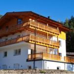 Alpenmond, Leutasch