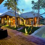 Luwak Ubud Villas and Spa, Ubud