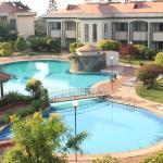 Blue Country Resort,  Panchgani