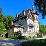 Hotel Pictures: Les Roches - Chateaux & Hotels Collection, Mont-Saint-Jean