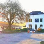 Hotel Pictures: Ariosa, Hoeilaart