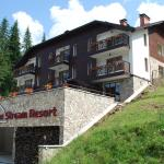 Hotellikuvia: The Stream Resort, Pamporovo