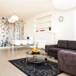 Hosapartments Atelier Residence, Warsaw