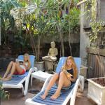 Reef Lodge Backpackers,  Townsville