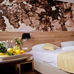 Hotelbilder: Hotel Luna, Međugorje