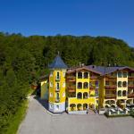 Fotos do Hotel: Hotel Landgasthof Fischerwirt, Faistenau