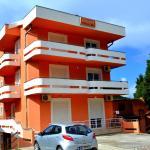 Apartments Bujkovic,  Sutomore
