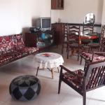 Siebel Serviced Apartment, Kirillapone