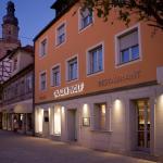 Hotel Pictures: Altstadthotel Grauer Wolf, Erlangen