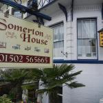 Somerton Guest House, Lowestoft