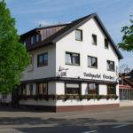 Hotel Pictures: Hotel Werneths Landgasthof Hirschen, Rheinhausen