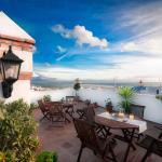 Hotel Restaurante Blanco y Verde, Conil de la Frontera