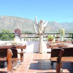 Фотографии отеля: Hostal Mirador del Valle, Cafayate