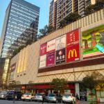 Shenzhen Ruijing Suite Apartment,  Longgang