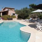 Hotel Pictures: Genêts, Montauroux