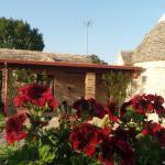 Residenza Di Nonna Giulia, Locorotondo