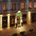 Hotel Julian,  Prague