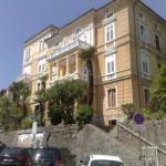 Apartments Bernard, Opatija