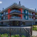 Almarena Apart & Hotel Boutique, Costa del Este